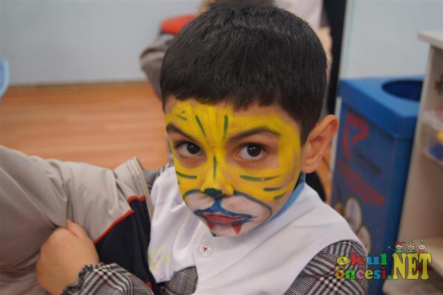 Yüz boyama şekilleri çocuklar ıçin yüz boyama yüz boyama