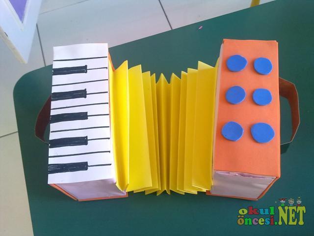Öncesi müzik etkinlikleri okul öncesi müzik etkinlikleri