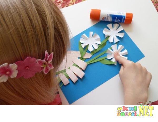 Подарок маме из бумаги своими руками для детей