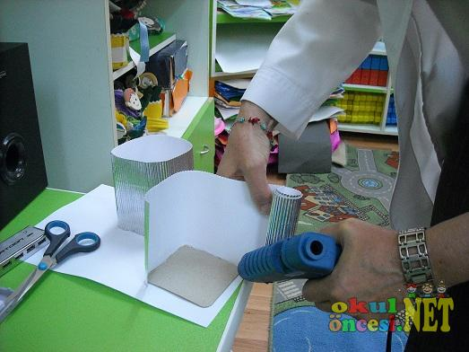 1 Sanat Etkinlik Planları Okul öncesi Okul öncesi Etkinlikleri
