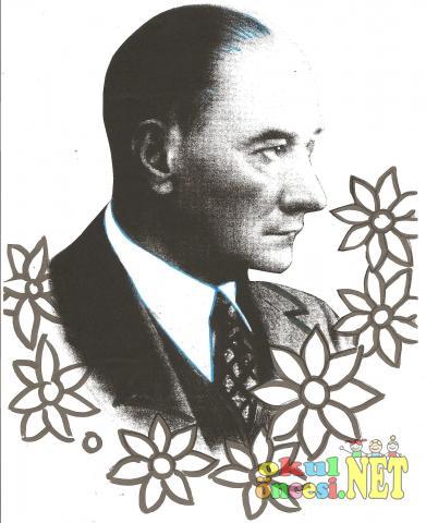Anıtkabir Projesi Atatürkü çok Seviyoruz O Kalbimizde 3