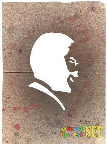 Anitkabir Projesi Ataturk U Cok Seviyoruz O Kalbimizde 3