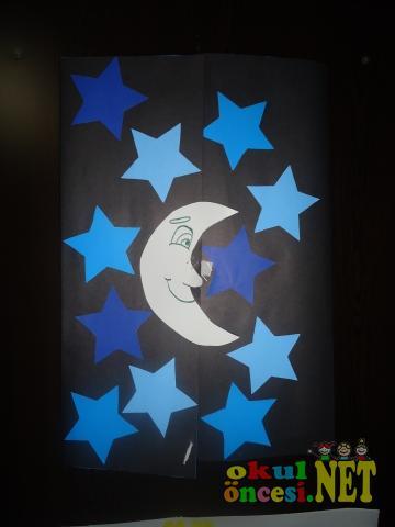 Gece Gunduz Sanat Etkinligi
