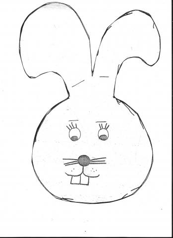 Kuzukaplumbağakelebektavşan Boyama Okul öncesi Okul öncesi