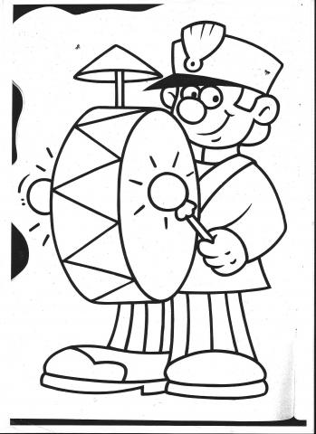 Pinokyokızılderelidavulcu Okul öncesi Okul öncesi