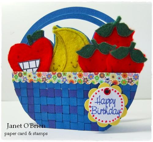 Keçeden Meyveler Meyve Sepeti Okul öncesi Okul öncesi
