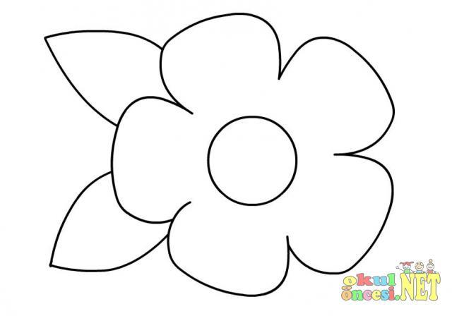 Mantar Ve çiçek Okul öncesi Okul öncesi Etkinlikleri Ana Okulu