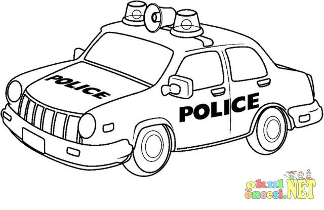 car garage coloring pages - photo#41