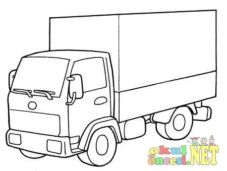 Trafik Haftası Boyamaları Okul öncesi Okul öncesi Etkinlikleri
